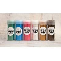 Prima - Art Ingredients - Mica Powder Set (6 pcs)