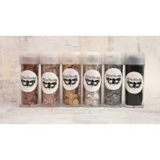 Prima - Art Ingredients - Mica Flakes Set (6 pcs)