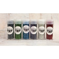 Prima - Art Ingredients - Glass Beads Set (6 pcs)