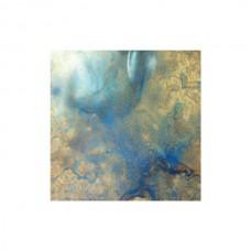 Lindy's Stamp Gang - Moon Shadow Mist - Buccaneer Bay Blue