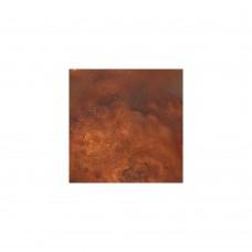 Lindy's Stamp Gang - Starburst - Cajun Carnelian Red