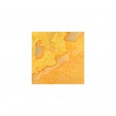 Lindy's Stamp Gang - Starburst - Marigold Yellow Orange