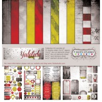 7 Dots Studio - Yuletide - Collection Kit