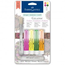 Faber-Castell - Mix & Match Gelatos - Bali