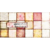 7 Dots Studio - Domestic Goddess - All Papers