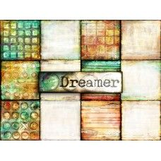 7 Dots Studio - Dreamer - All Papers