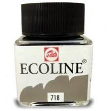 Ecoline - Warm Grey 718