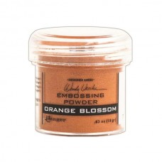 Ranger - Embossing Powder - Orange Blossom