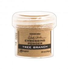 Ranger - Embossing Powder - Tree Branch