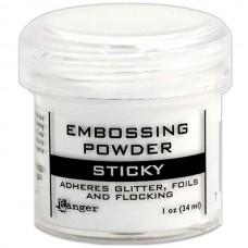 Ranger - Embossing Powder - Sticky