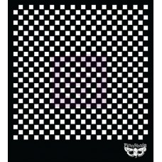 Prima - 6x6 Stencil - Checker