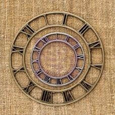 Prima - Mechanicals Vintage Clock FaceLg