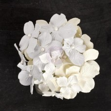 Prima - Paper Flowers - Frost Allure