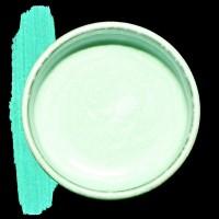 Silks - Iridescent Green