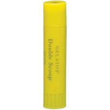 Faber-Castell - Gelatos Double Scoop - Lemon