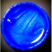 Silks - Blue Flame