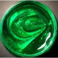 Silks - Mallard Green