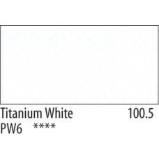 Pan Pastel - Titanium White - 100-5