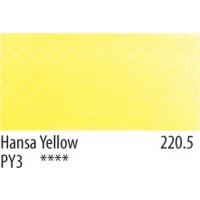 Pan Pastel - Hansa Yellow - 220-5