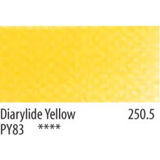Pan Pastel - Diarylide Yellow - 250-5