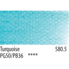 Pan Pastel - Turquoise - 580-5