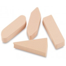 PanPastel Sofft Art Sponge - Bars Mixed Pack 4pc
