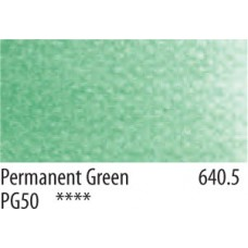 Pan Pastel - Permanent Green - 640-5