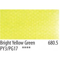 Pan Pastel - Bright Yellow Green - 680-5