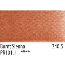 Pan Pastel - Burnt Sienna - 740-5