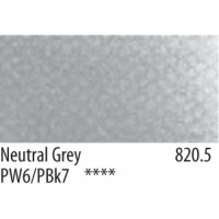 Pan Pastel - Neutral Grey - 820-5