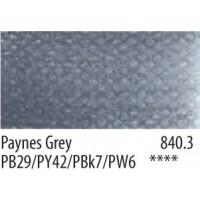 Pan Pastel - Paynes Grey - 840-3