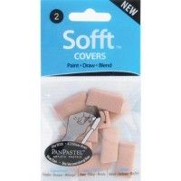 PanPastel Sofft Covers - Flat No1