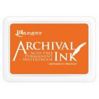 Archival Ink - Monarch Orange