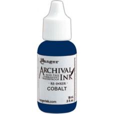 Archival Ink Reinker - Cobalt