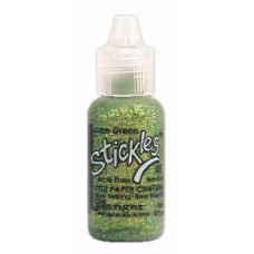 Glitter Glue Stickles - Lime