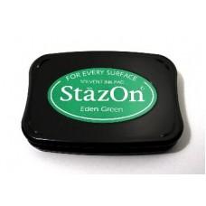 StazOn - Eden Green