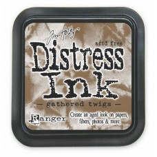 Ranger - Distress Ink - Gathered Twigs