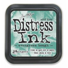 Ranger - Distress Ink - Evergreen Bough