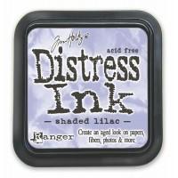 Ranger - Distress Ink - Shaded Lilac