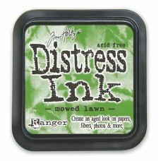 Ranger - Distress Ink - Mowed Lawn