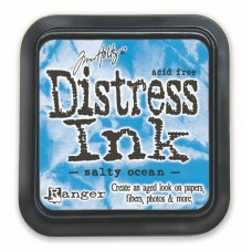 Ranger - Distress Ink - Salty Ocean