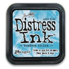 Ranger - Distress Ink - Broken China