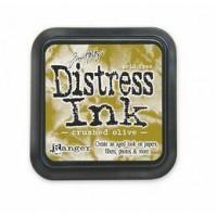Ranger - Distress Ink - Crushed Olive