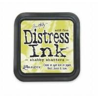 Ranger - Distress Ink - Shabby Shutters