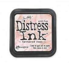 Ranger - Distress Ink - Tattered Rose