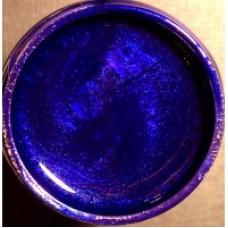 Silks - Rich Cobalt