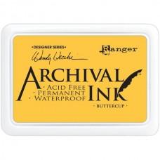 Archival Ink - Buttercup - Wendy Vecchi