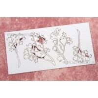 Scrapiniec - Magnolias