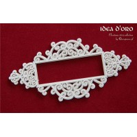 Scrapiniec - Idea d'Oro - Double Layered Frame 02