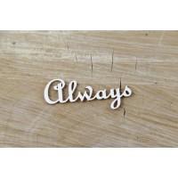 Scrapiniec - Text - Always